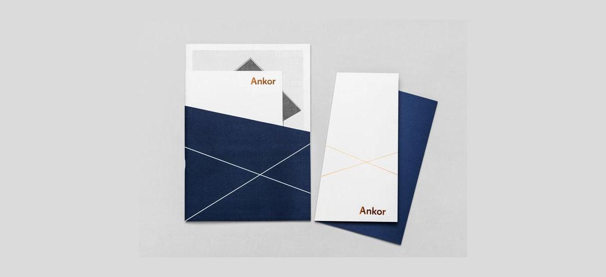 一家专业画册设计公司应有的特点