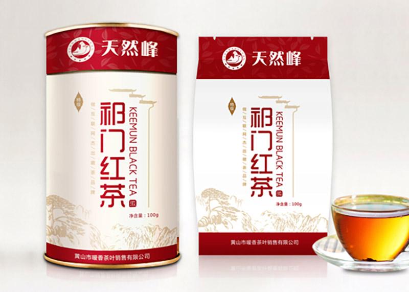 茶叶包装设计创意打动人心