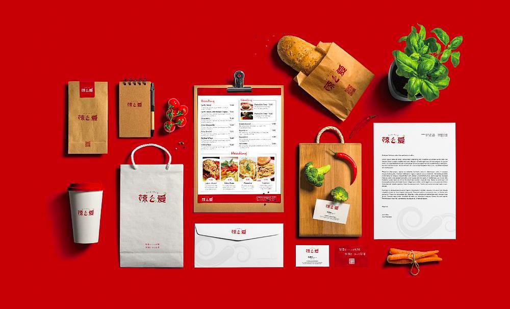 餐饮企业vi设计误区有哪些