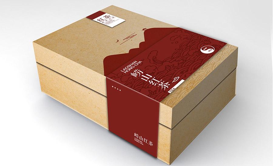礼盒包装设计应该注重消费者体验