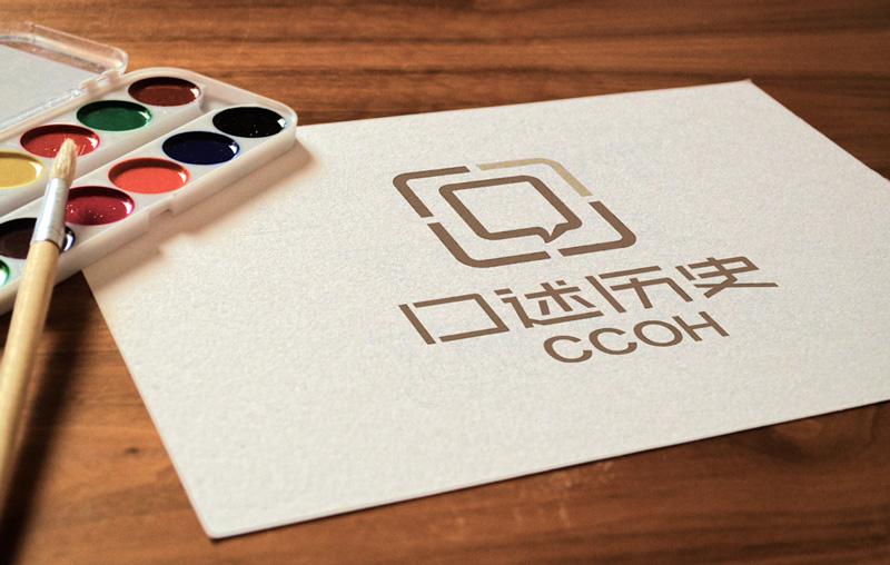 教育logo具像化口说特性