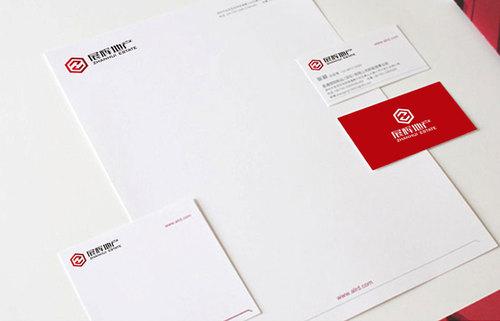 建筑地产公司logo打造企业独特符号