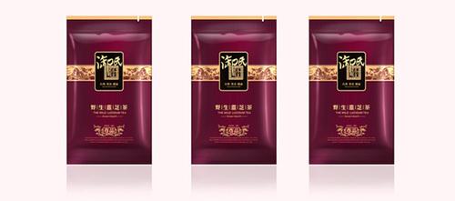 美容养生会所广告语_案例-武汉上辰品牌设计公司 - 上辰logo公司