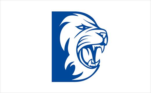 达勒姆郡板球俱乐部推出新的狮子标志设计